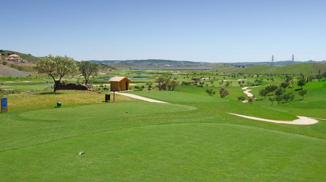 Quinta do Vale Golf Resort