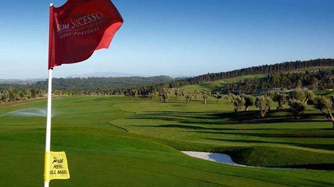 Bom sucesso golf Foto: Bom Sucesso Golf