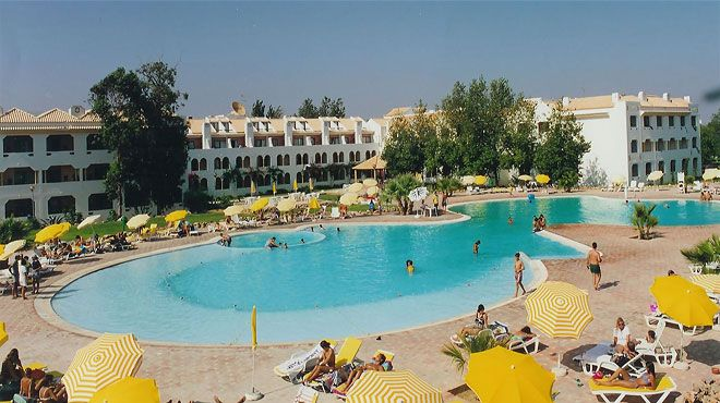 Hotel Apartamento Golden Duna