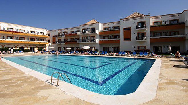 Hotel Vila Galé Tavira