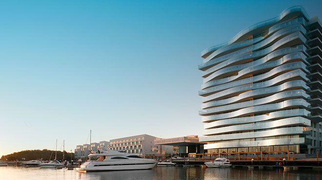 Blue&Green Tróia Design Hotel