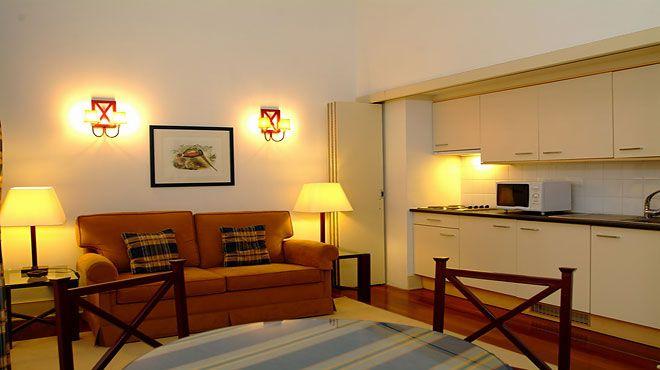 Apartamentos D. Francisco