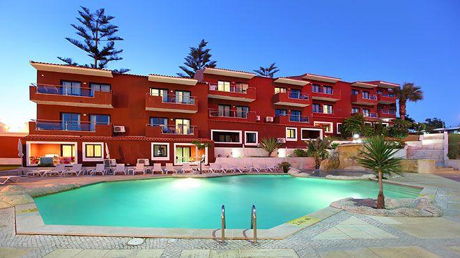 Apartamentos Turisticos Topázio