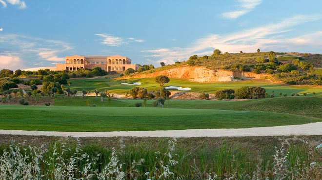 Amendoeira Golf Resort - AL1