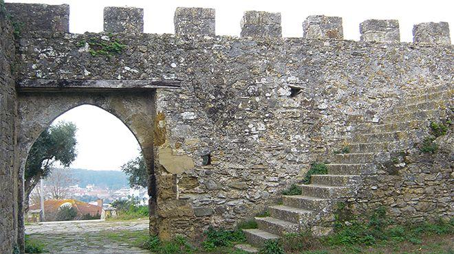 Image result for castelo de monte real