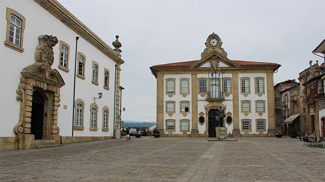 Chaves Lieu: Chaves Photo: Nuno Félix Alves