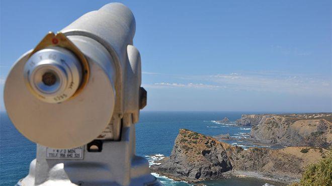 Fortaleza de Sagres Ort: Sagres Foto: Pedro Reis - Turismo do Algarve