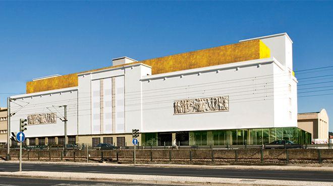 Museu do Oriente Photo: Fundação Oriente