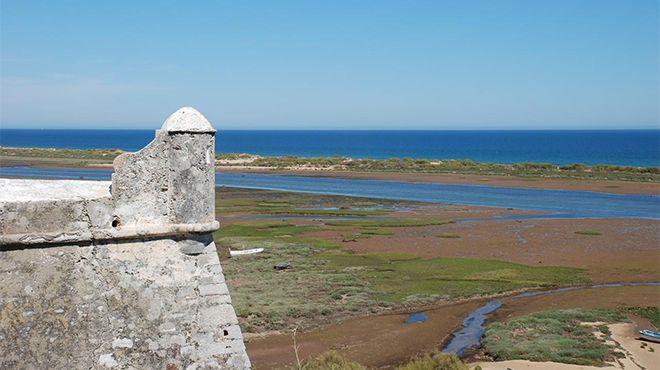 Cacela Velha Photo: Pedro Reis - Turismo do Algarve