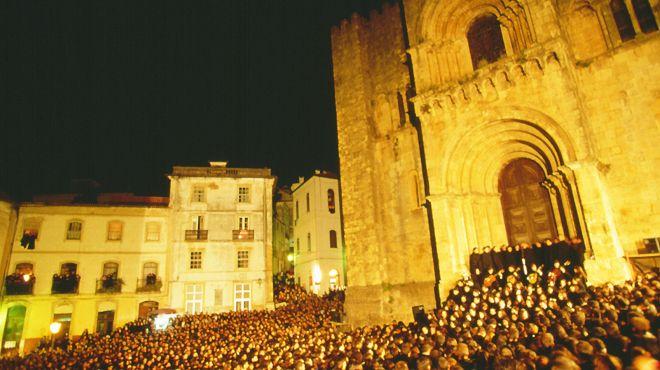 Fado ou Canção de Coimbra