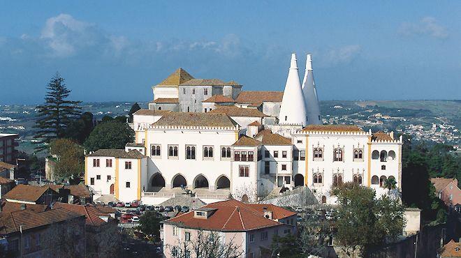 Paisagem Cultural de Sintra