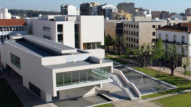 Biblioteca Municipal (Galeria Municipal e Arquivo histórico)
