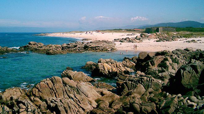 Praia de Paçô Photo: Associação Bandeira Azul da Europa