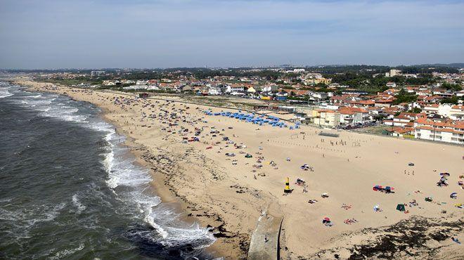 Praia da Aguda