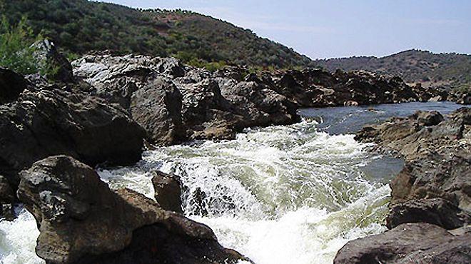 Parque Natural do Vale do Guadiana