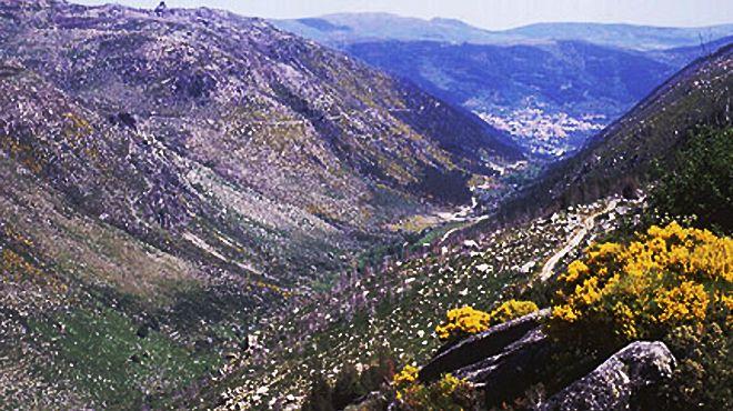 Parque Natural da Serra da Estrela