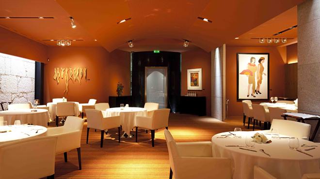 Restaurante Egoísta