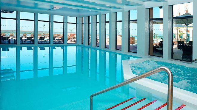 Real Spa Thalasso - Real Marina Hotel & Spa