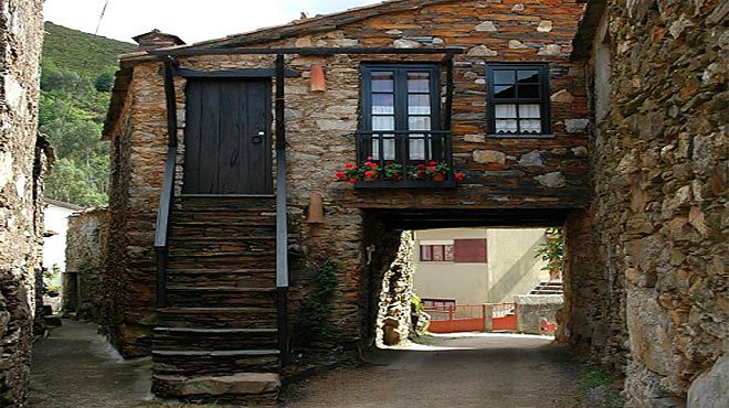 Casa da Cerejinha