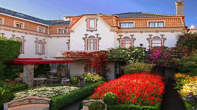 Casa da Pérgola