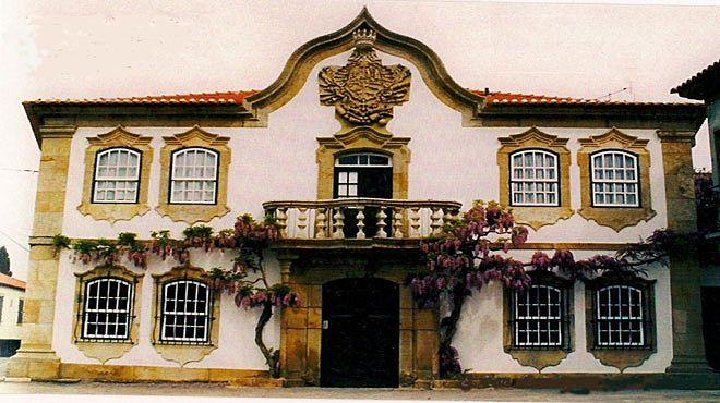 Solar Corte Real - Casa do Adro