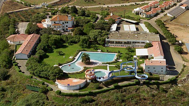 Hotel Rural Elxadai Parque | www visitportugal com