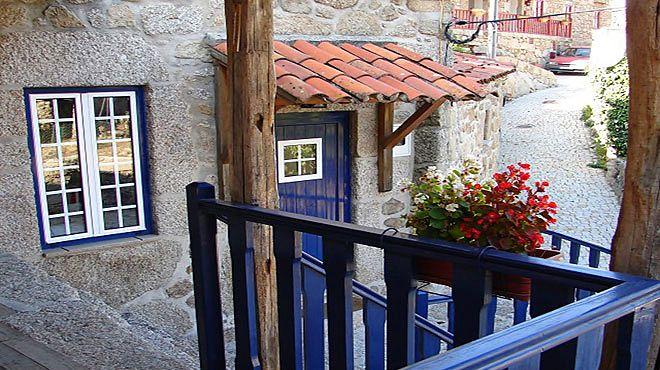 Casa do Pastor