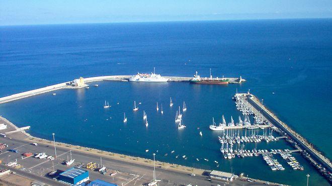 Marina de Porto Santo