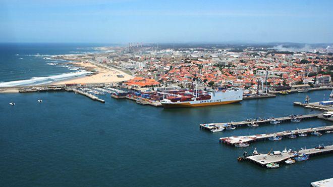 Marina Porto Atlantico Leixoes Www Visitportugal Com