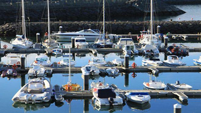 marina da vila industria de marinas e recreio em
