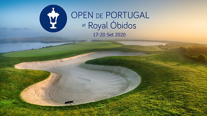 Open de Portugal 2020