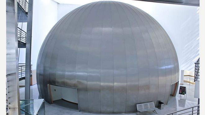 Planetario Espinho Place: Espinho