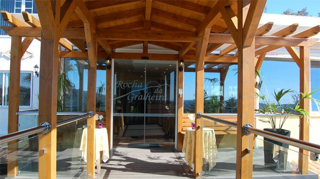Hotel Rural Rocha da Gralheira Место:  São Brás de Alportel Фотография: Hotel Rural Rocha da Gralheira