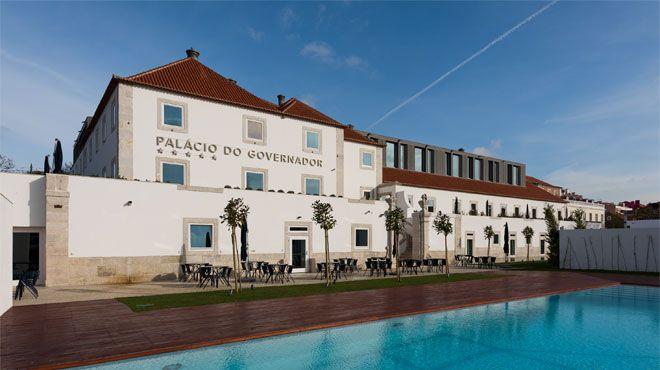 Hotel Palácio do Governador Local: Lisboa Foto: Hotel Palácio do Governador