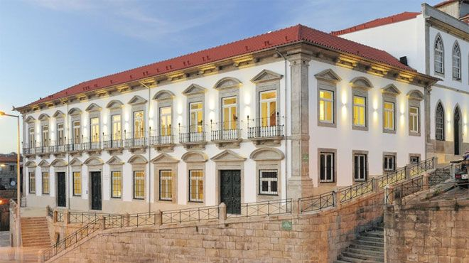 Design Palácio Flats&#10Place: Porto&#10Photo: Design Palácio Flats