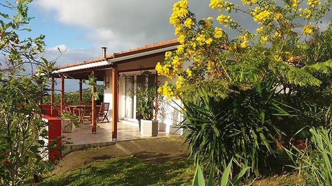 Casa Azores Photo: Casa Azores