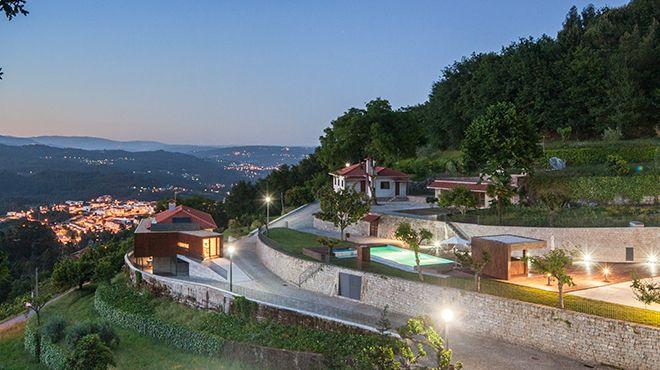 Quinta do Fontelo Place: Vouzela Photo: Quinta do Fontelo