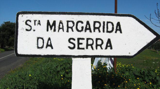 Place: Santa Margarida do Sado Photo: Quinta No Campo