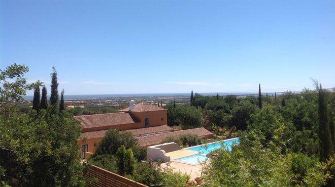 Quinta Rosa Amarela Место: Boliqueime Фотография: Quinta Rosa Amarela