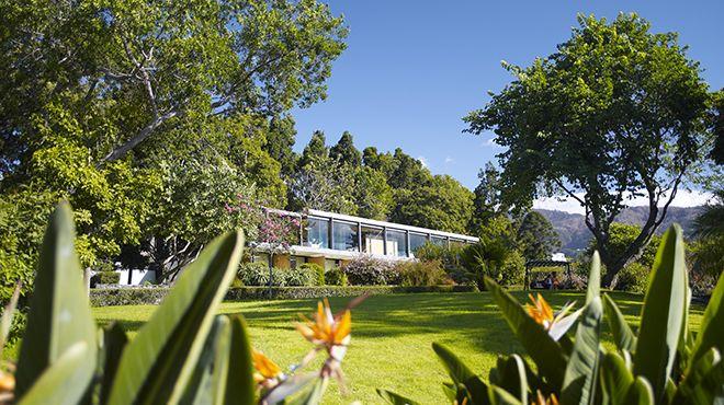 Quinta da Casa Branca - Main House&#10場所: Funchal