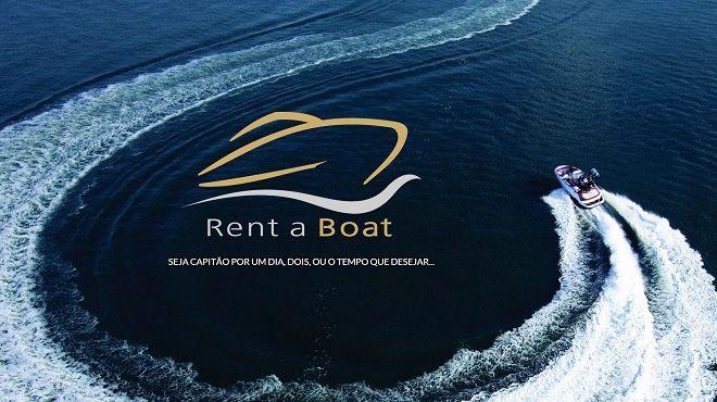 RENT-A-BOAT&#10Local: Olhão&#10Foto: RENT-A-BOAT