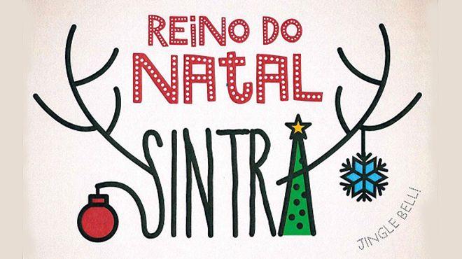 Reino de Natal Sintra