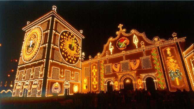 Festas do Senhor Santo Cristo&#10地方: Ponta Delgada&#10照片: Turismo dos Açores