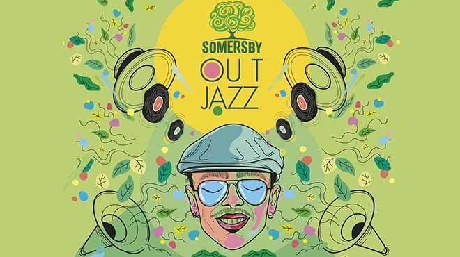 Somersby Out Jazz 2019