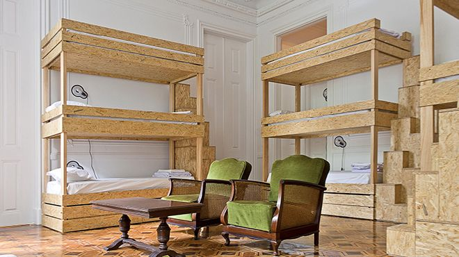 Photo: The Independente Hostel & Suites
