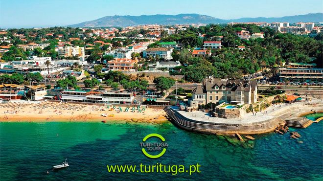 Turituga Tours&#10Local: Cascais&#10Foto: Turituga Tours