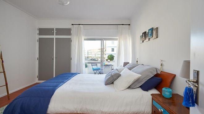 Turquoise Apartament Luogo: Oeiras Photo: Turquoise Apartament