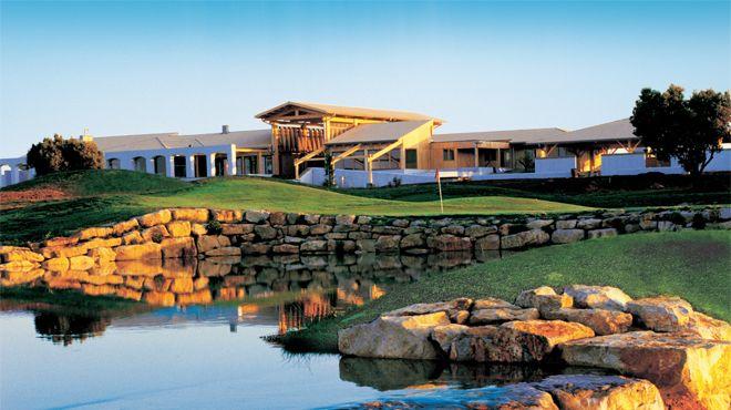 Victoria Clube de Golfe Place: Vilamoura