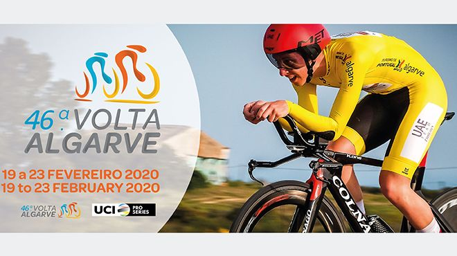 Volta ao Algarve 2020