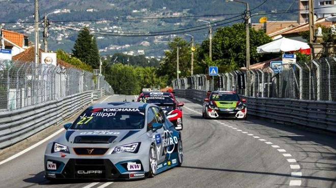 WTCR - Vila Real